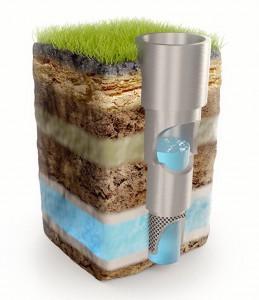 Системы очистки воды из скважины